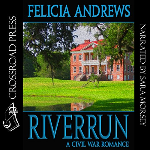 Riverrun cover art
