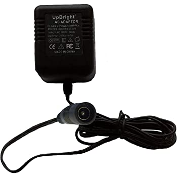 JT-850 JT850 Class 2 Transformer Fits Premier and Others Christmas Lights 24VAC Power Supply Cord Cable PS Charger Mains PSU AT LCC New 24V AC Adapter for CZJUTAI Model No.
