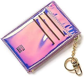 Carta di alluminio Tony Perotti manica RFID portafoglio in Marrone