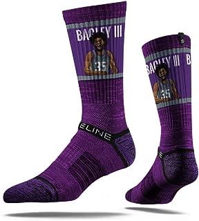 NBA Sacramento Kings Strideline Player Crew Socks , Marvin Bagley , Marvin Bagley