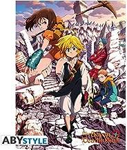 Best seven deadly sins anime art Reviews