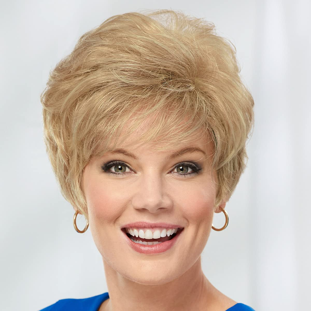 Mesa Mall Sensational Wig by Sale item Paula Young Enviable Short - Classic with