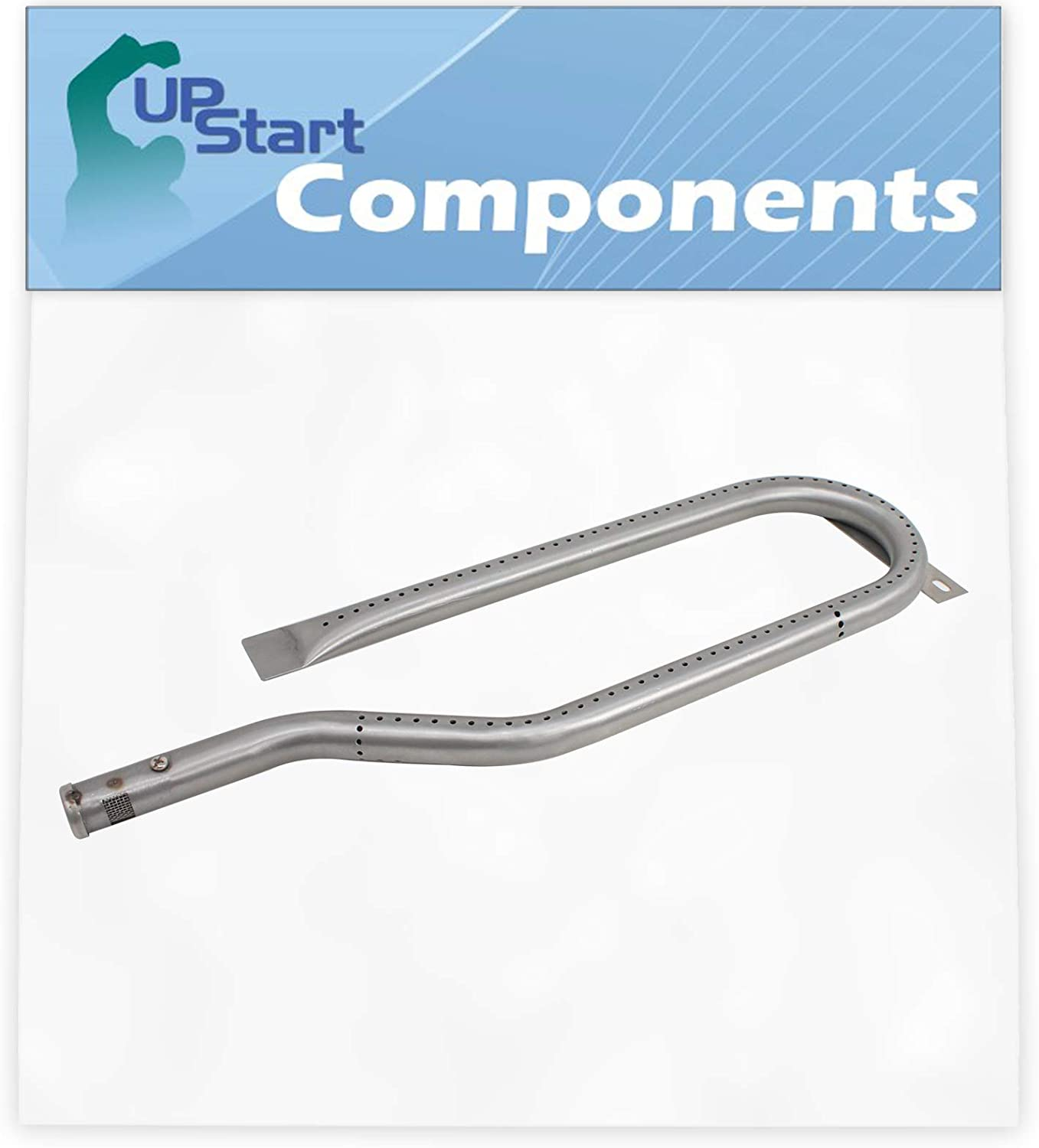 UpStart Components BBQ Gas Grill Today's only Burner f Tube Popular standard Parts Replacement