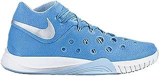 Zoom Hyper Quickness Basketball Shoe