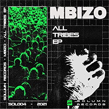 All Tribes EP