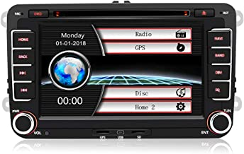 Autoradio con Pantalla Táctil 2 DIN Reproductor MP5 Multimedia 7