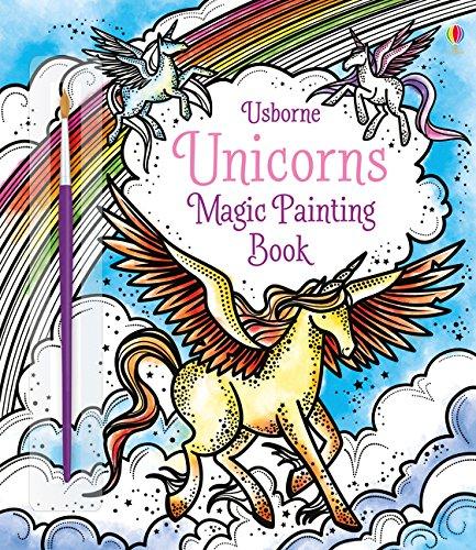 Magic Painting Unicorns: 1