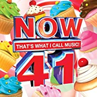 Now 41: That's What I Call Music by Various Artists (2012-02-07)