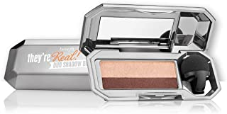 BENEFIT They're real! Duo Eyeshadow Blender - BEYOND NUDE