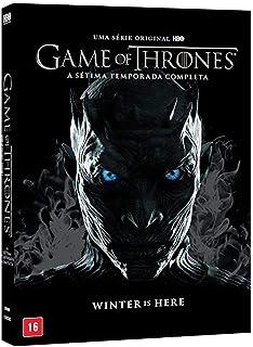 Game of Thrones – A Sétima Temporada Completa