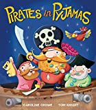 Pirates in Pyjamas (English Edition)