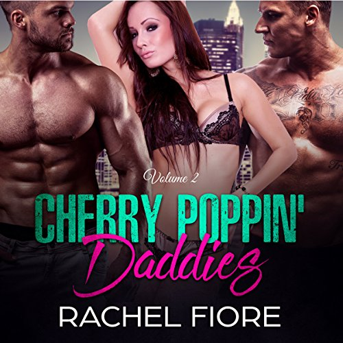 Cherry Poppin' Daddies Volume 2 cover art