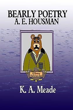 Bearly Poetry A.E. Housman