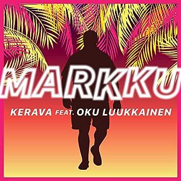 Markku (feat. DJ Oku Luukkainen)