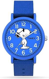 Timex Weekender 34mm Joe Cool Watch