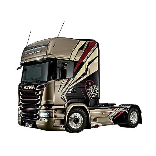Scania Truck Models: Amazon co uk