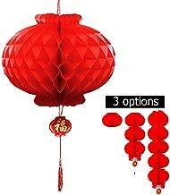 Best lantern festival decorations Reviews