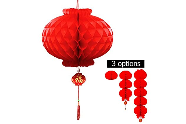 Best Chinese Decorations For Party Amazon