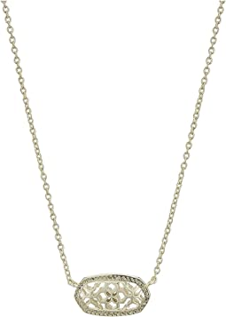 Kendra Scott - Elisa Pendant Necklace