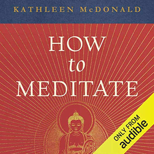 How to Meditate Titelbild