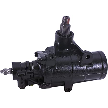 A-1 Cardone 27-6541 Remanufactured Power Steering Gear