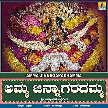 Amma Jinnagaradhamma - Single