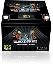 Black 12V 26AH 925 Watts M6/T6 High Current Battery replaces Odyssey PC925