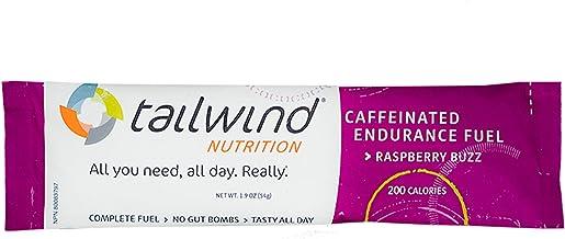Tailwind Nutrition Endurance Fuel 12 Stick Packs Raspberry Buzz – Caffeinated Estimated Price : £ 24,95