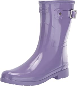 bb2449747 Hunter. Original Short Rain Boots. $139.95. Original Refined Short Gloss