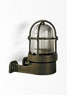 Amazon.es: lamparas de laton - Apliques de exterior / Iluminación ...