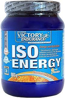 comprar comparacion Victory Endurance Iso Energy Narnja Mandarina 900g. Rápida energía e hidratación.Con extra de Sales minerales y enriquecid...