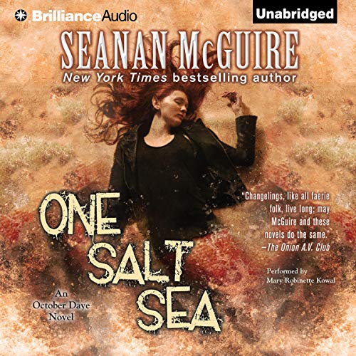 One Salt Sea Titelbild