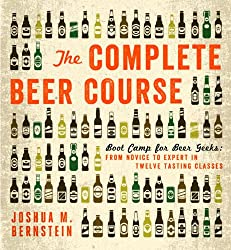 complete beer course books