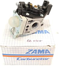 The ROP Shop OEM ZAMA Carburetor CARB fit Echo HC-155, HC-165, HC-185, HC-225, HC-235, HC-245