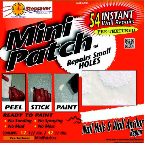 Wall Patch Parent (Mini Patch Textured)