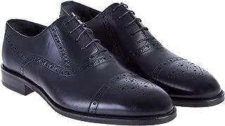 Kiğılı NEOLİT TABAN DERİ AYAKKABI Erkek Moda Ayakkabılar