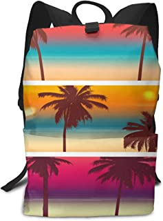 Best yoobi backpack palm Reviews