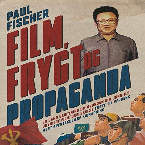 Film, frygt og propaganda cover art