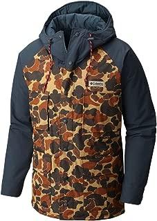 Best columbia pnw delta marsh 1983 jacket Reviews