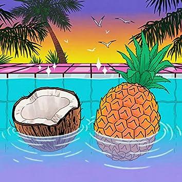 Kokos & Ananas