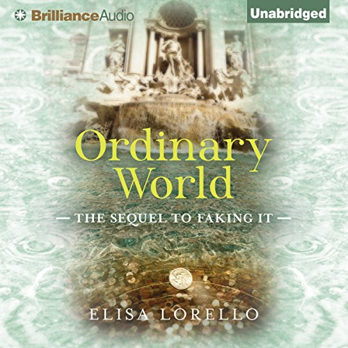 Ordinary World audiobook cover art