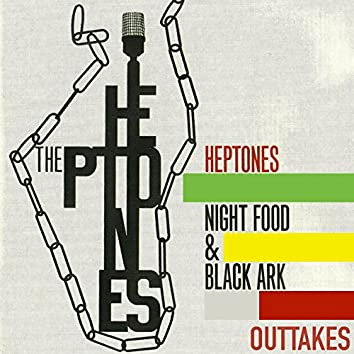 The Heptones Night Food and Black Ark Outtakes