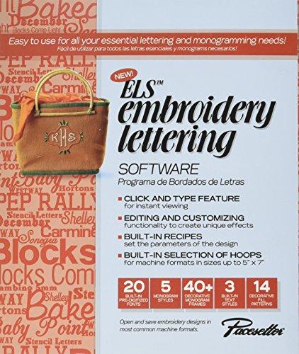 Consider Before Buying Monogramming Software