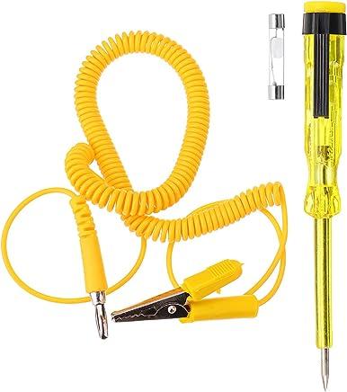 C-FUNN Sonda De Potencia del Circuito Eléctrico De Prueba del Voltaje del Probador Pen