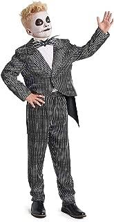Jack Skellington Costume for Kids – The Nightmare Before Christmas