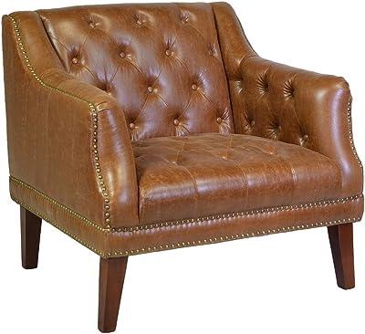 Design Tree Home Hyde Park Club Chair