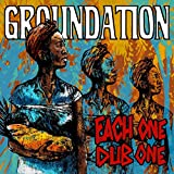 Each One Dub One (Dub Album/Gatefold) [Vinyl Single] - Groundation