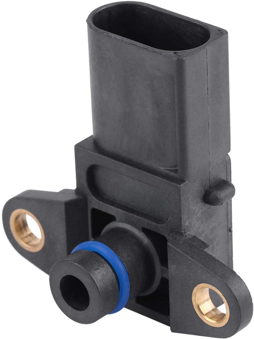 Manifold Air Pressure Sensor, MAP Sensor 13628617097 High Accura