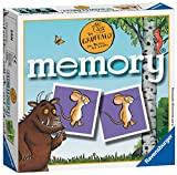 Ravensburger Der Gruffalo - Mini Memory Spiel