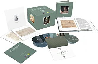 Mozart 225: Complete Edition / Various